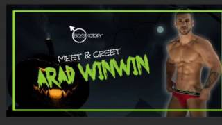 Meet & Greet          Arad Winwin
