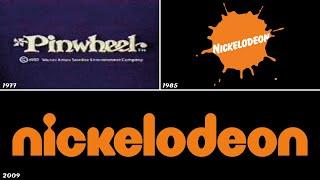 Nickelodeon (1977 - present)