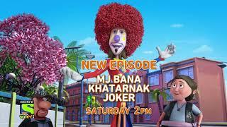 Weekend Alibaba And Joker Special | 2 New Episodes | Guru Aur Bhole | Sat-Sun At 2 PM