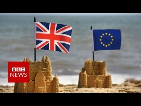 Xxx Mp4 No Deal Brexit Advice To Be Published By UK Government BBC News 3gp Sex