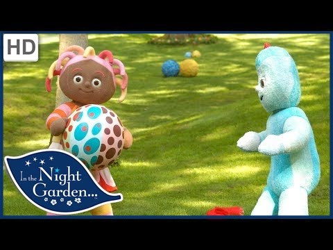 In the Night Garden - The Ball