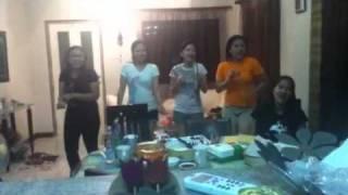 alabang girls first mtv video