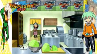 Inazuma Eleven Go Chrono Stone 01 2/2 Audio Español