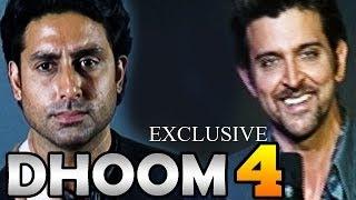Hrithik Roshan, Katrina Kaif, Ranbir Kapoor, Aamir Khan, John to be a part of Dhoom 4? - Chatterati