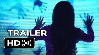 Poltergeist Official Trailer #1 (2015) - Sam Rockwell, Rosemarie DeWitt Movie HD