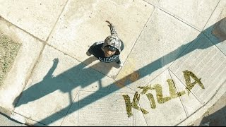 Killa Dance Cinema | KOTS 9 Nov 20th