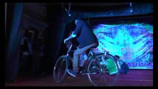 Cycle Se aaya Dance by Naresh Kumar & Group