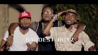 JABURATA Remix - KaySwitch FT Pallaso | Radio & Weasel  (Official Video )