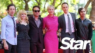'Big Bang Theory' Stars May Lose Out On $100,000 Per Episode!