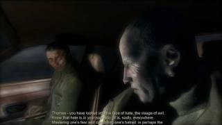 Condemned Criminal Origin (PC) - Final Battle + Ending