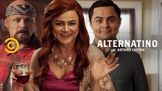 Alternatino with Arturo Castro - Official Trailer