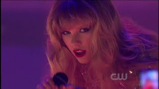 Taylor Swift  Sparks Fly Live