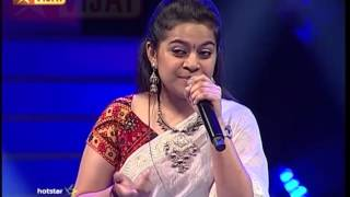 Super Singer Season 5 on hotstar