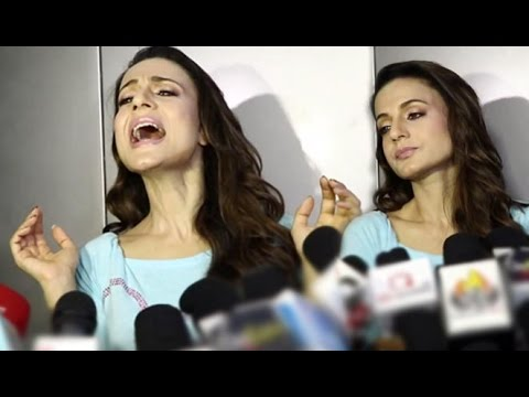 Xxx Mp4 Ameesha Patel Get S Angry On Media 3gp Sex