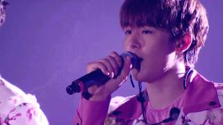 2PM - 春風~Good-bye Again~ @ 2PM OF 2PM