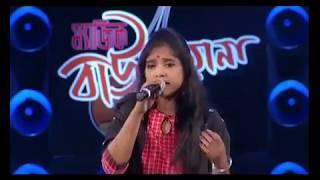 কি জ্বালা দিয়া গেলা মোরে (Ki Jala Diya Gela More) - Dipa