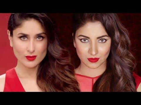 Xxx Mp4 Kareena Kapoor Khan X Lakmé Inspired Look 3gp Sex