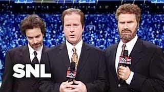 Monday Night Football: Buccaneers vs. Vikings - SNL