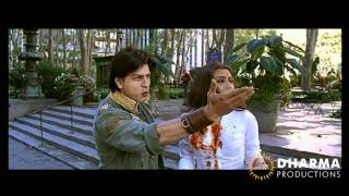 Love changes Maya - Deleted Scene - Kabhi Alvida Naa Kehna - Shahrukh Khan, Rani Mukherjee