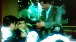 جنگیری و رمالی در حکومت آسید علی آقای خامنهای