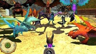 My Dragons// School Of Dragons (Part 1)