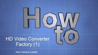 HD Video Converter Factory (1)