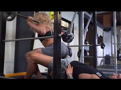Xxx Mp4 GYM COUPLE GOALS 😍 3gp Sex