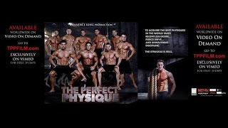 The Perfect Physique Premiere and 2015 LA FIT EXPO Vlog - ZachScheerer.com