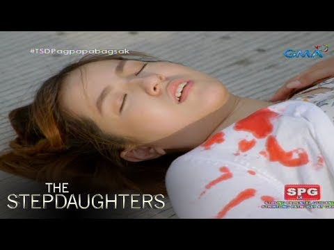 Xxx Mp4 The Stepdaughters Madugong Pagtakas Episode 156 3gp Sex
