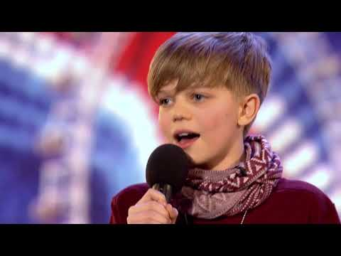 Xxx Mp4 Britains Got Talent S05 Gay Kid Is An Awesome Singer 3gp Sex