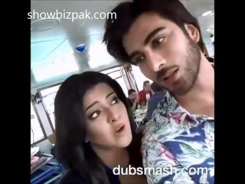 Best of Pakistani Celebrity Dubsmash Videos