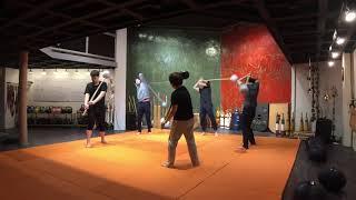 [클래스] 인디언클럽 아카데미 : 메이스벨 훈련