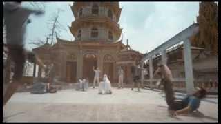 Official BANGKOK ASSASSINS Trailer - 2013