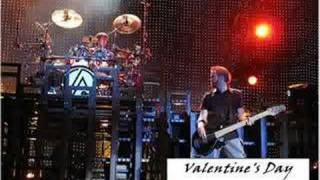 Linkin Park Valentine's Day by Dk