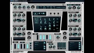Free VST - Splash Synth - vstplanet.com