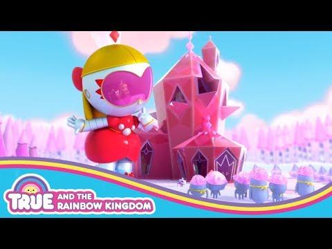 Xxx Mp4 Princess Grizbot Compilation True And The Rainbow Kingdom Season 2 3gp Sex