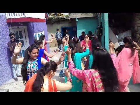 Xxx Mp4 Desi BEAUTIES Dancing In Desi Marriage Ceremony 3gp Sex