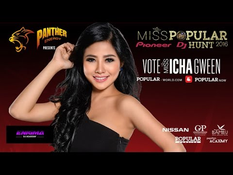 Xxx Mp4 Vote Miss ICHA Gween Finalis Miss POPULAR 2016 Pioneer DJ Hunt 3gp Sex