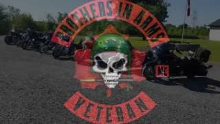 Brothers in Arms Veteran Motorcycle Club