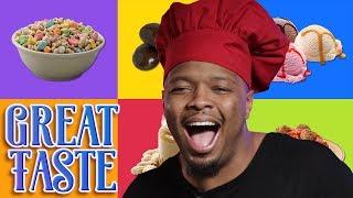 The Best Midnight Snack | Great Taste