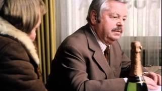 L'ispettore Derrick - Quattro colpi dietro la porta 3/1974