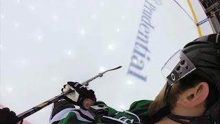GoPro On the Ice: Tyler Seguin