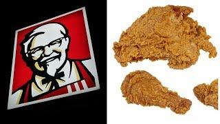 KFC Recipe Revealed - 11 Secret Herbs & Spices