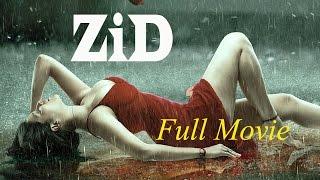 Zid 2014 Hindi HDRip 720p Full Bollywood Movies || HD Movies