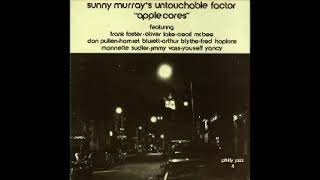 Sunny Murray's Untouchable Factor - Past Perfect Tense