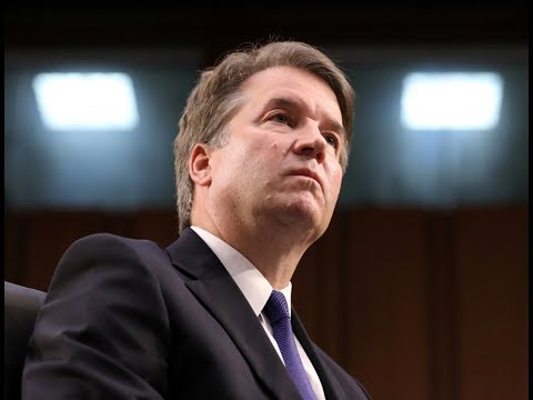 Xxx Mp4 What People Who Knew Kavanaugh And His Accuser Are Saying 3gp Sex