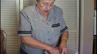 Armenian Cooking with Shake Balekjian -- Kashkeg (Harisaa)