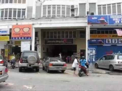 Sawadee Bangkok Aug 2009 Part 3 End AIWTV