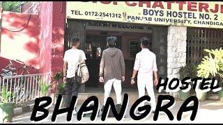 BHANGRA On HOSTEL (Sharry Mann) || Choreography Satyam Birha || BHANGRA 2017