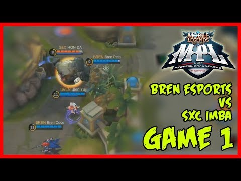 Xxx Mp4 Troll TP By Bren Esports Against SXC Imba MPL PH Game1 3gp Sex